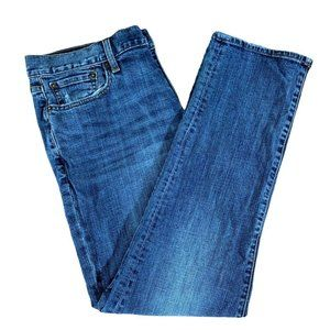 Lucky Brand 410 Mens Jean Athletic Fit …